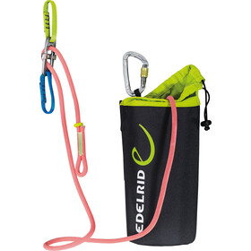 Edelrid Via Ferrata Belay Kit II 25 m, assorted colours